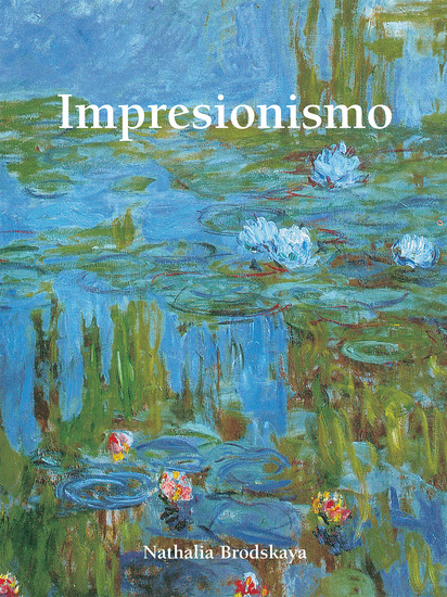 Impresionismo - cover