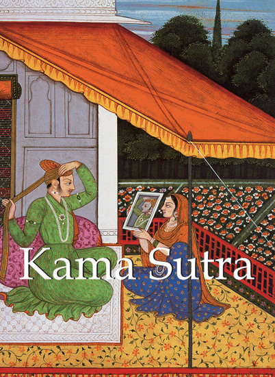 Kama Sutra - cover