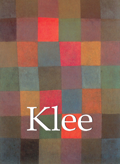 Klee - cover