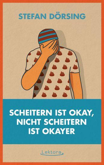Scheitern ist okay nicht scheitern ist okayer - cover