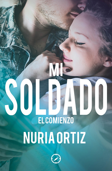 Mi soldado El comienzo - cover