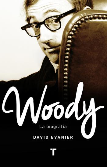 Woody - La biografía - cover