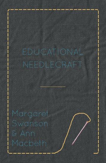 Educational Needlecraft - cover