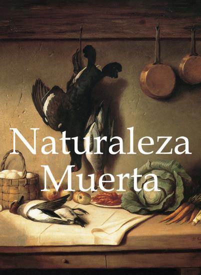 Naturaleza Muerta - cover