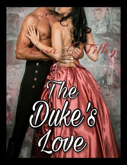 The Duke's Love - cover