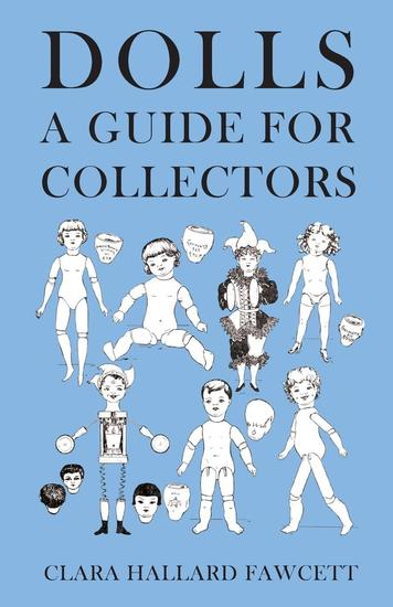 Dolls - A Guide for Collectors - cover