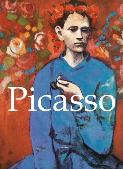 Picasso - cover