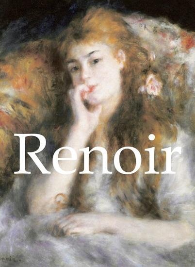 Renoir - cover