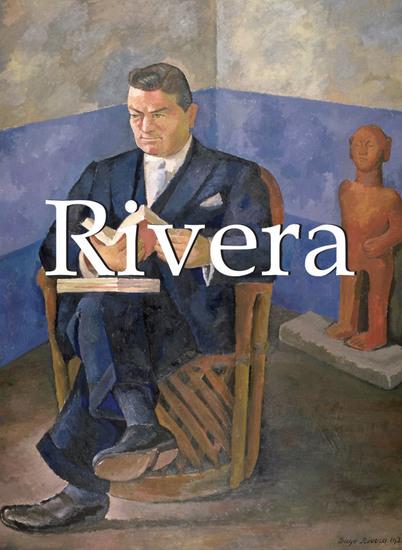 Rivera - cover