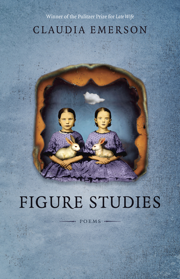 Figure Studies - Poems - cover