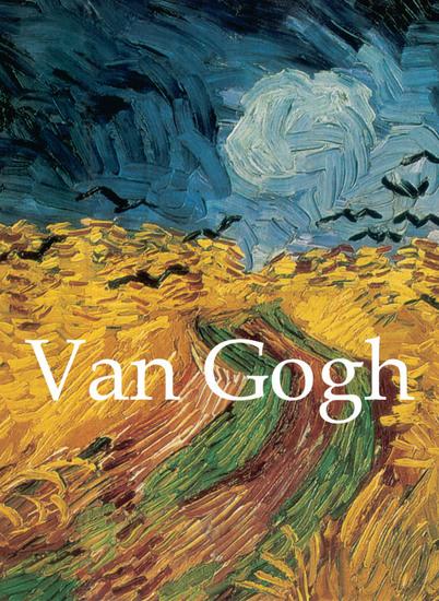 Van Gogh - cover