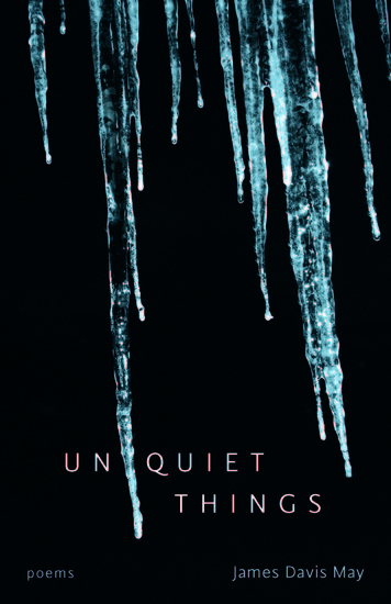 Unquiet Things - Poems - cover