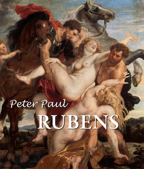 Peter Paul Rubens - cover