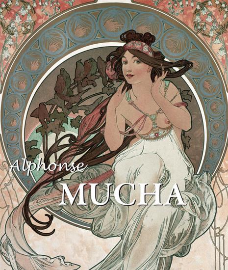Alphonse Mucha - cover