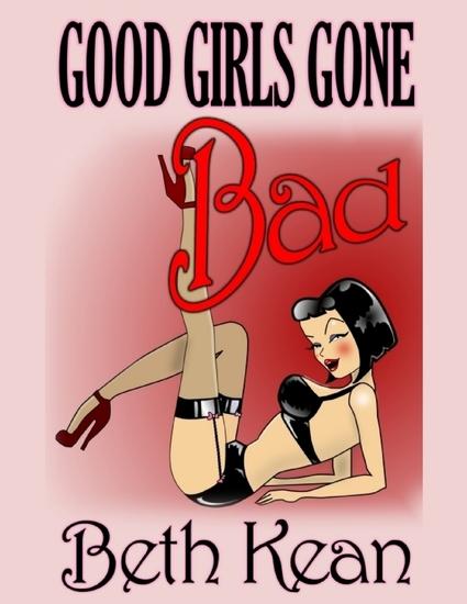 Good Girls Gone Bad - cover