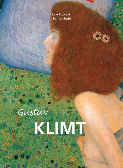 Gustav Klimt - cover