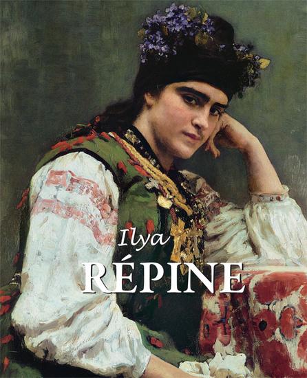 Ilya Répine - cover