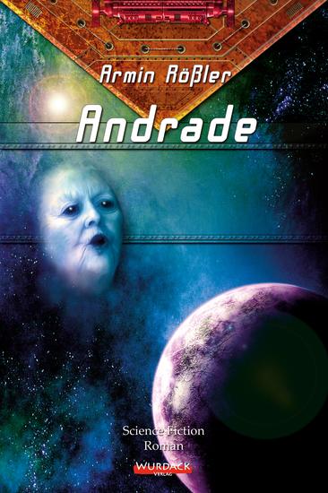 Andrade - cover