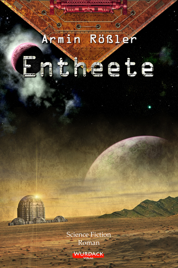 Entheete - cover