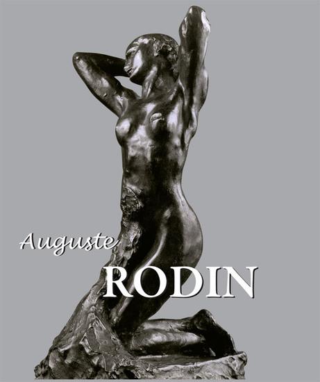 Auguste Rodin - cover