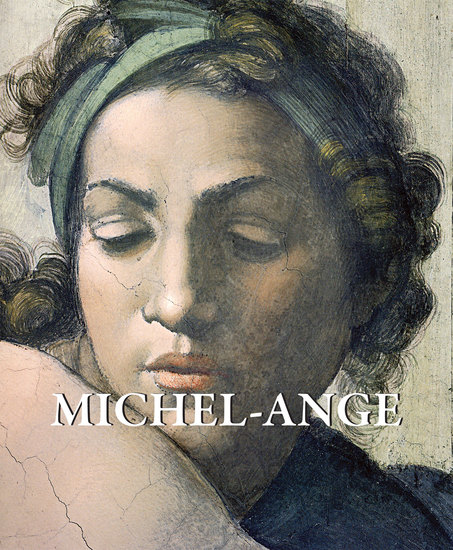 Michel-Ange - cover