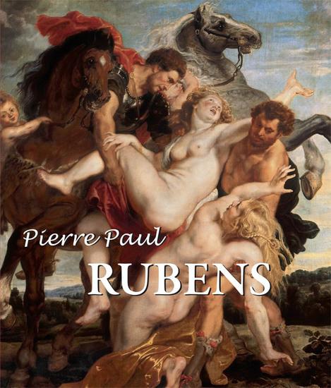 Pierre Paul Rubens - cover