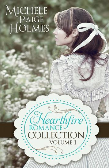 Hearthfire Romance Collection - cover