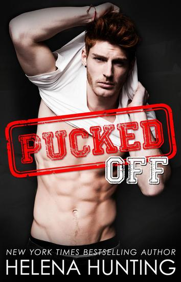 Pucked Off (A Standalone Romance) - The Pucked Series - cover