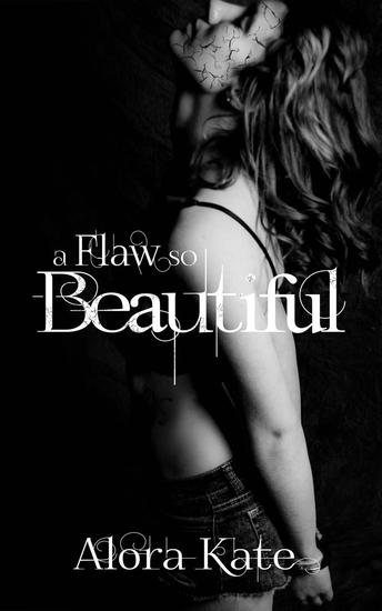 A Flaw So Beautiful - cover