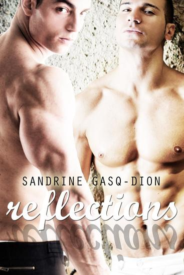 Reflections - The Santorno Series #6 - cover