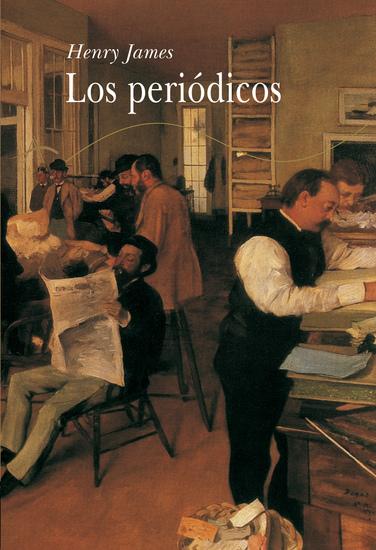 Los periódicos - cover