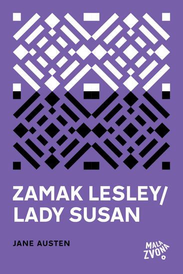 Zamak Lesley - Lady Susan - cover