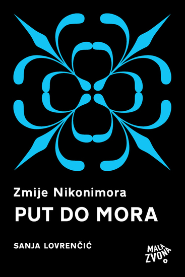 Zmije Nikonimora 2 dio - Put do mora - cover