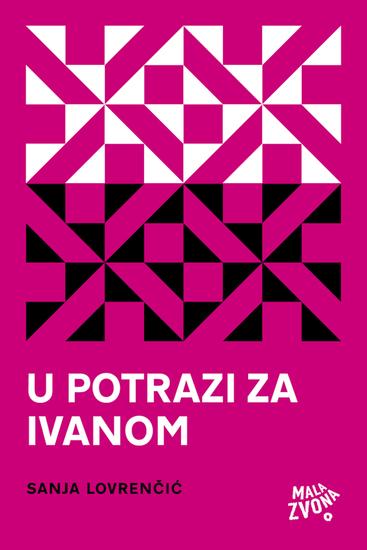 U potrazi za Ivanom - cover