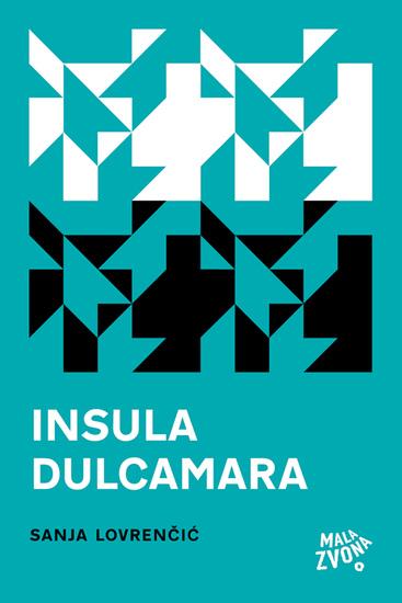 Insula dulcamara - 42 (fantastične) pripovijesti - cover