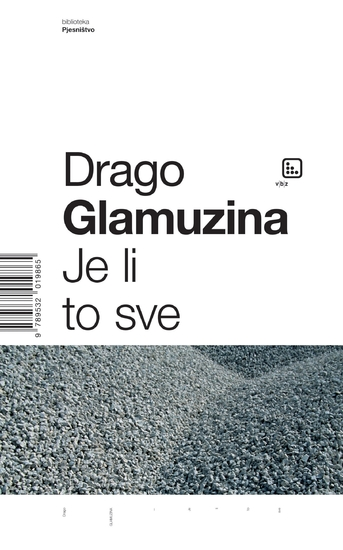 Je li to sve - cover