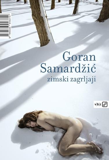 Zimski zagrljaji - cover