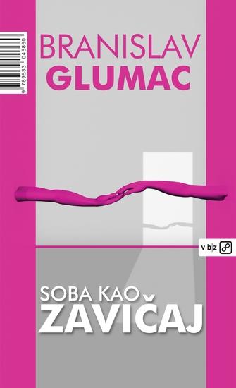 Soba kao zavičaj - cover
