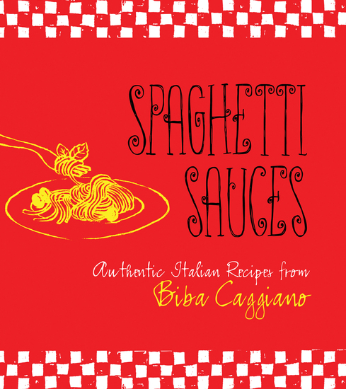 Spaghetti Sauces - cover