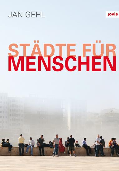 Städte für Menschen - cover