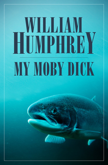 My Moby Dick - cover