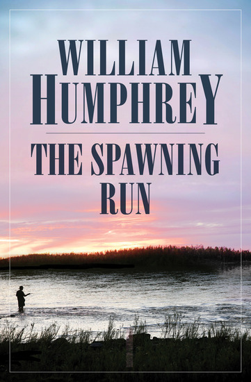 The Spawning Run - cover
