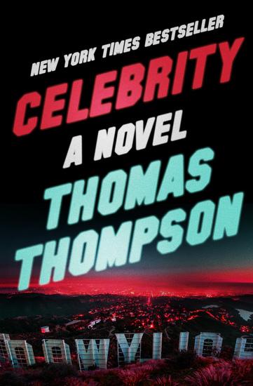 Celebrity - A Novel - cover