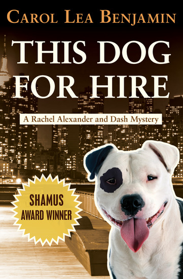 This Dog for Hire - cover