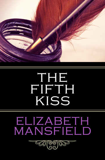 The Fifth Kiss - cover