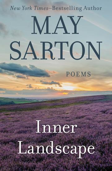 Inner Landscape - Poems - cover