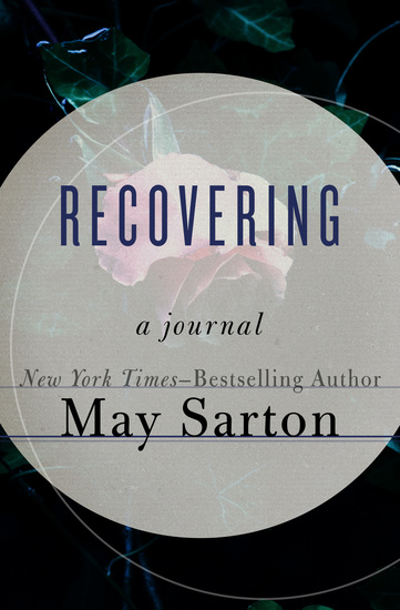 Recovering - A Journal - cover