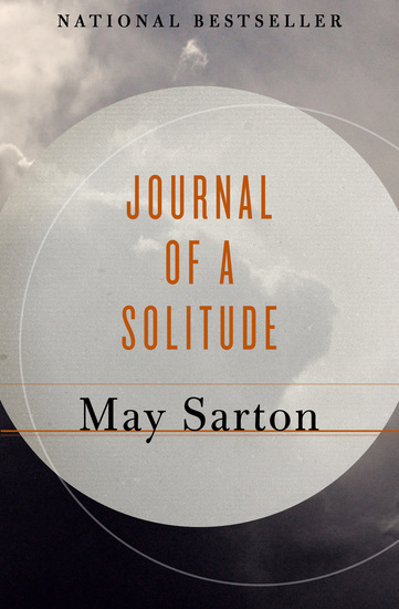 Journal of a Solitude - cover