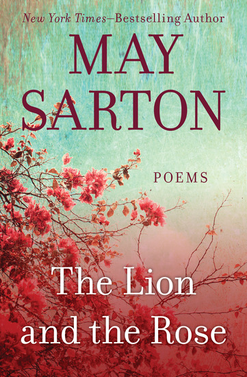 The Lion and the Rose - Poems - cover