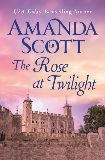 The Rose at Twilight - cover